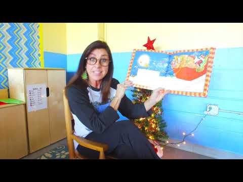 The Night Before Christmas- Glasgow Preschool Academy