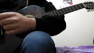 تعلم عزف لاموني الي غاروا مني جيتار 14