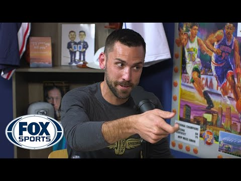 NBA All-Star Weekend and ACC Woes with Mike Rutherford | Titus & Tate | Episode 9 | FOX SPORTS