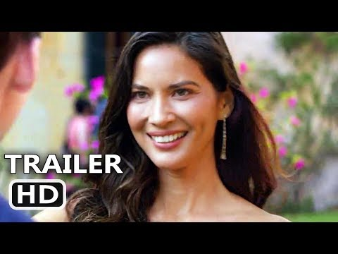 Play LOVE WEDDING REPEAT Official Trailer (2020) Olivia Munn, Sam Claflin Netflix Movie HD
