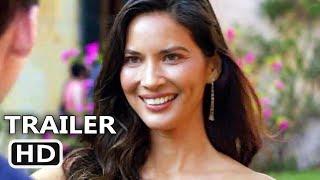 LOVE WEDDING REPEAT Official Trailer (2020) Olivia Munn, Sam Claflin Netflix Movie HD