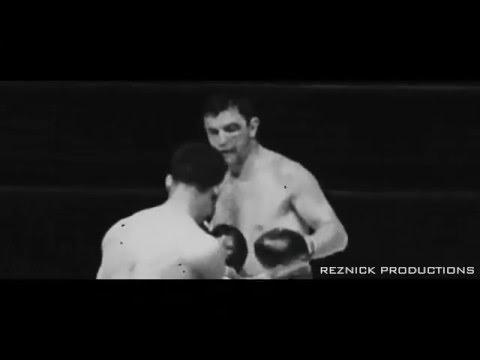 Joe Louis - Punching Perfection