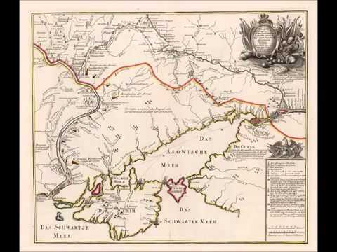 The Russo-Turkish War Of 1735-39