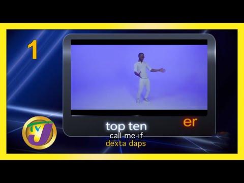Top 10 Countdown   TVJ Entertainment Report