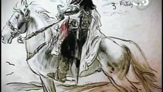 Ян Гус и гуситские войны.