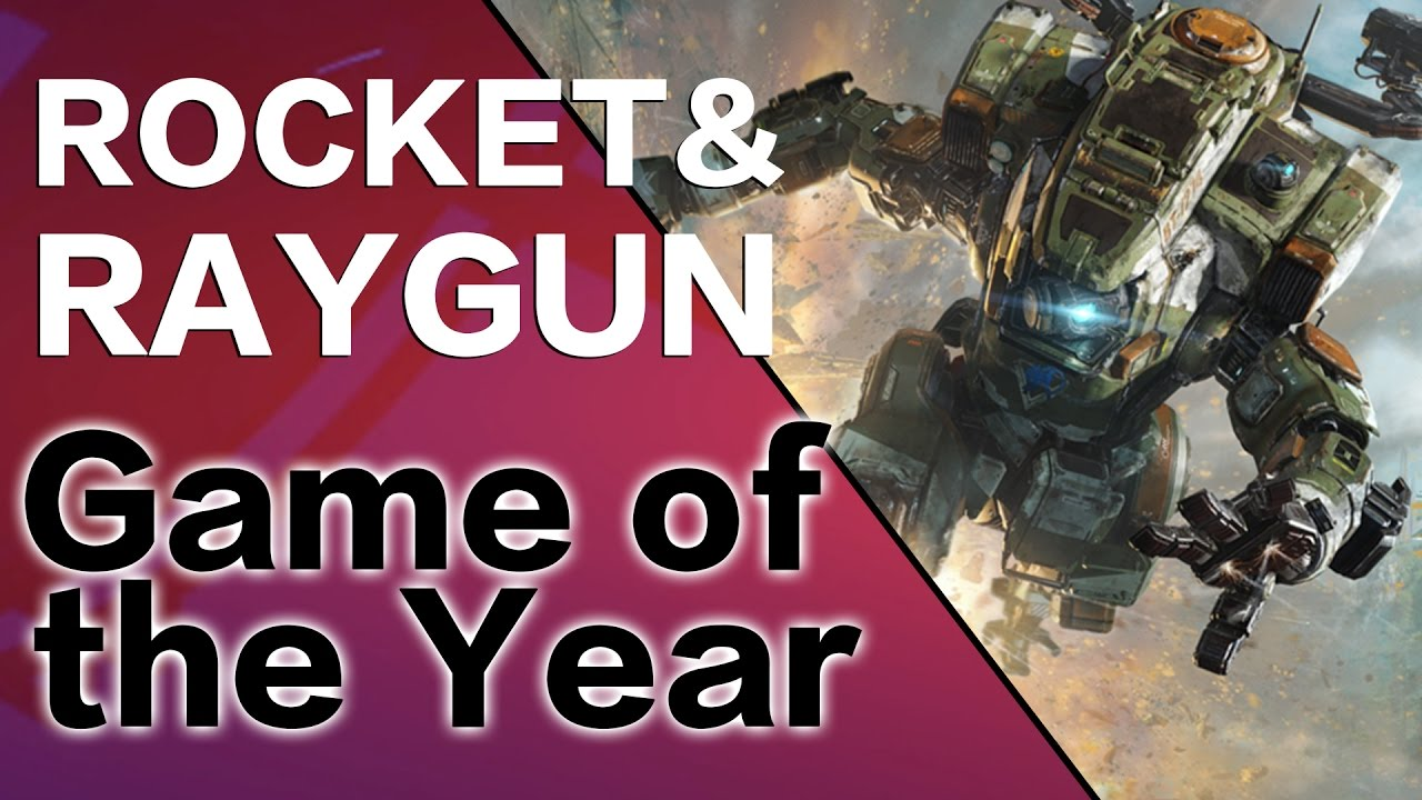 Game of the Year - Best of 2016 Awards Wiki Guide - IGN