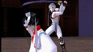 PSX Longplay #82: Bushido Blade 2