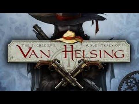 The Incredible Adventures of Van Helsing - Part 8: The Old Town