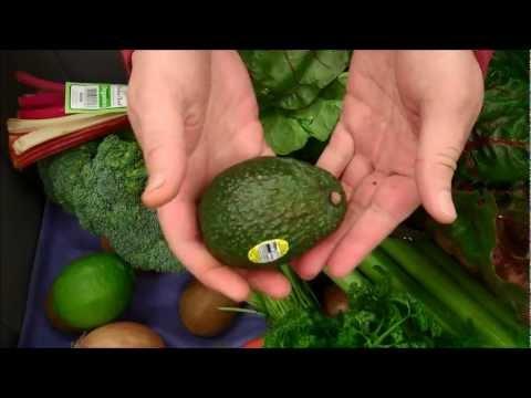 Seattle's Local Organic Produce Box: Dec 23rd - 29th