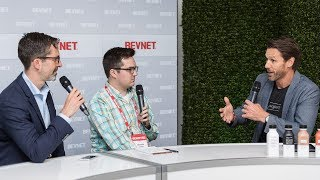 BevNET Live: Livestream Lounge with Bryan Crowley, President, Soylent