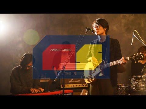 Capeson : MUSIC SHARE#44@Red Bull Studios Tokyo