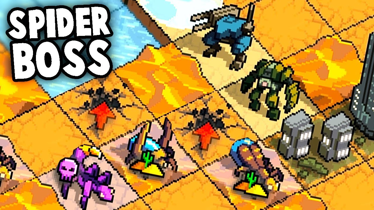 SPIDER KAIJU Boss Battle!  (Into the Breach Gameplay Part 3)
