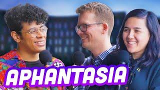 YouTubers Take an Aphantasia Test | Sci Guys Bitesize