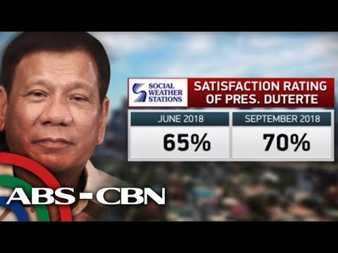 Dateline: Good communication skills help Duterte keep high ratings - analyst