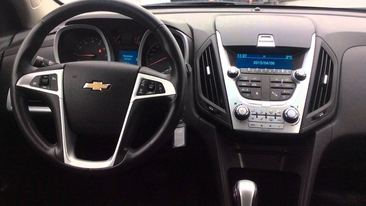2010 Chevrolet Equinox FWD 4dr 1LT   YouTube