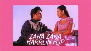 Zara Zara Bekhta hai - Bombay Jayshree (Harrlin Flip)💜🌊 (Video By Go Addy)