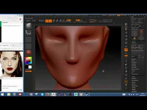 Maenar 3D modelling