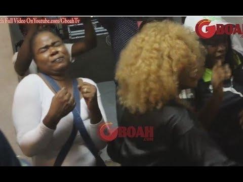 Download Liz Da Silva,Doris Simeon, Bukola Adeeyo, Funke Etti Goes Into Spirit At Regina Chukwu's Birthday
