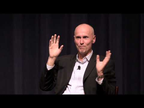 Conversations on Compassion with Chip Conley
