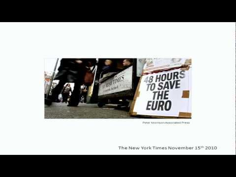 Can the Eurozone crisis be solved? (19 Feb 2013)