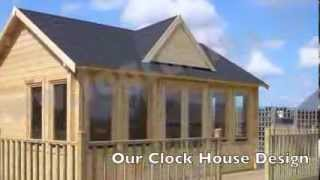 log cabin, log cabins, log house, campin...