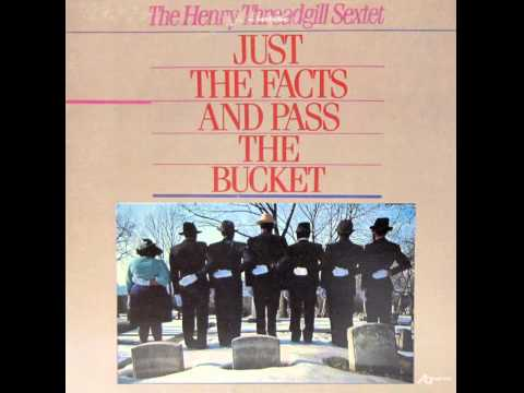 Black Blues  The Henry Threadgill Sextet
