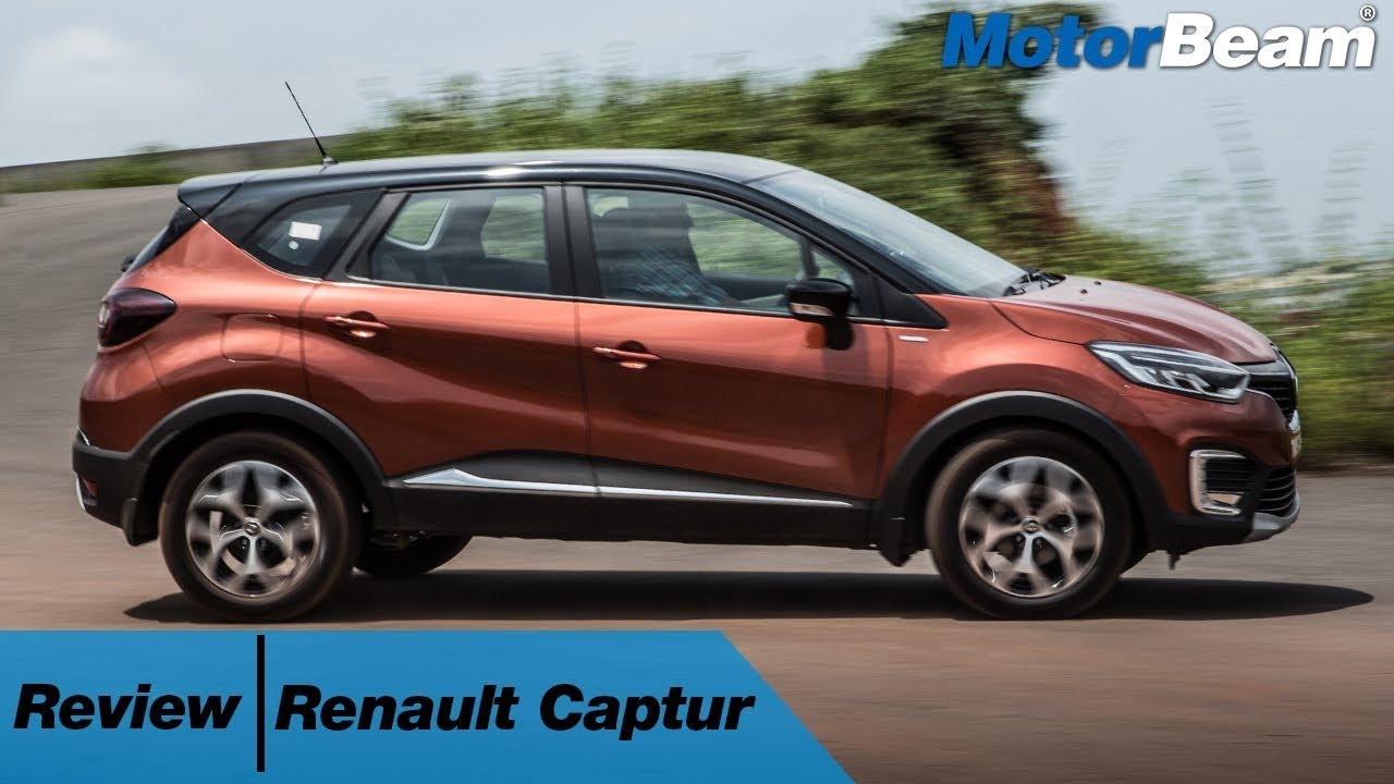Renault captur review should you buy one motorbeam for Renault captur grigia