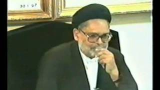 Clip - Sadqa Dena - Moulana Zeeshan Haider Jawadi - Urdu