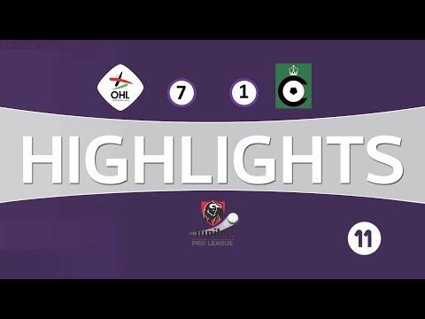 HIGHLIGHTS NL / OH Leuven - Cercle Brugge 19/8/2017