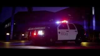 Anaheim Police Department 2014 Promotional Video