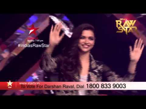 India's Raw Star Episode 4 - A sneak peek...