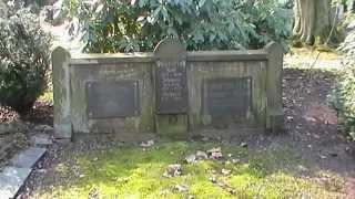 Huelsenbeck - ein Gang über den Dortmunder Südfriedhof