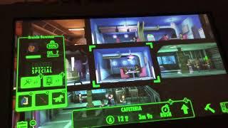Don't Die On Me Scott Davidson-Fallout Shelter (Nintendo Switch)
