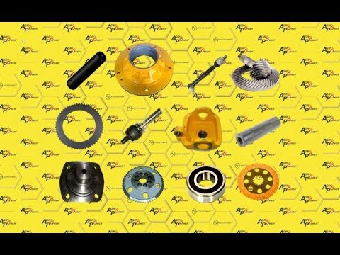 JCB Parts Catalog - 4 / parts name with image