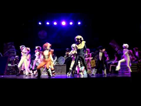 CATS Thornton Academy Act 1