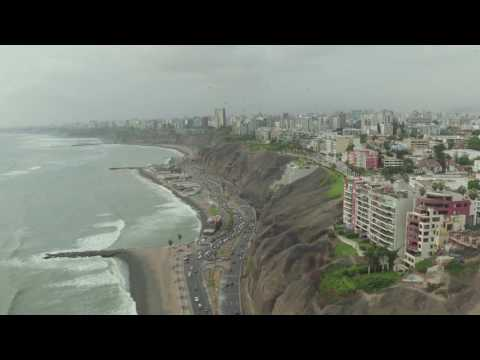 Lima City - Peru