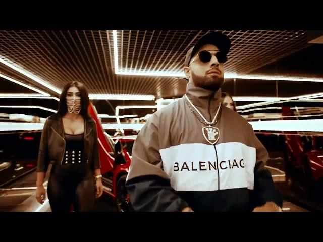 Imran Khan - Knightridah (Official Music Video)