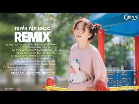 NHẠC TRẺ REMIX 2020 HOT NHẤT HIỆN NAY - EDM Tik Tok ORINN REMIX - Lk Nhạc Trẻ Remix 2020 Hay Nhất
