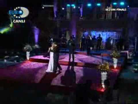 Onur & Sehrazat - Slave To Love