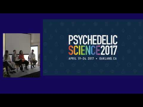 PANEL: Psychedelic Integration: Ancient Wisdom & Science w/ James, Sita, MacLean & Aixala