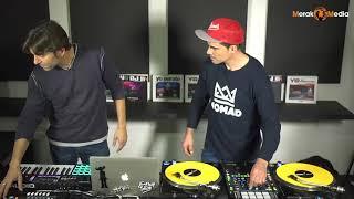 29. Tutoría Online - Cómo producir un track de Trap con Presonus (Parte I) con DJ Tillo y David Amo