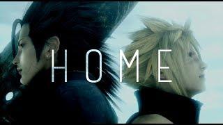 [ H O M E ] Final Fantasy GMV (Thank you for 100+ Subscribers)