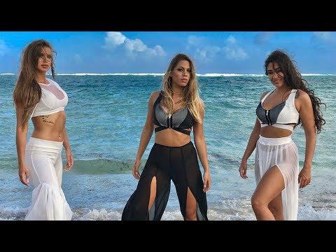 Hurricane ft. Danjah - Irma, Maria (Official Video)