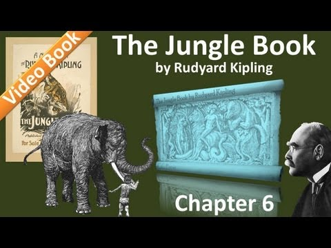 Chapter 06 - The Jungle Book by Rudyard Kipling - Toomai of the Elephants | Shiv and the Grasshopper