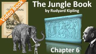 Chapter 06 - The Jungle Book by Rudyard Kipling - Toomai of the Elephants | Shiv and the Grasshopper(6: Toomai of the Elephants | Shiv and the Grasshopper. Classic Literature VideoBook with synchronized text, interactive transcript, and closed captions in ..., 2011-09-29T08:13:50.000Z)