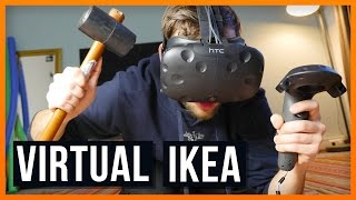 Der virtuelle Ikea Simulator! - Home Improvisation