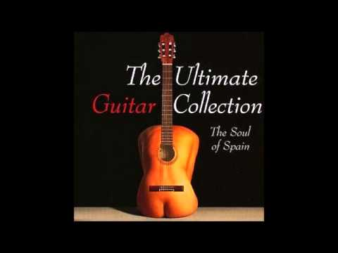 THE ULTIMATE GUITAR COLLECTION: THE SOUL OF SPAIN - FULL ALB
