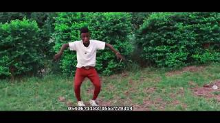 Magnom Sika ft Sarkodie Official video