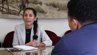 Young, undocumented, and worried about her future