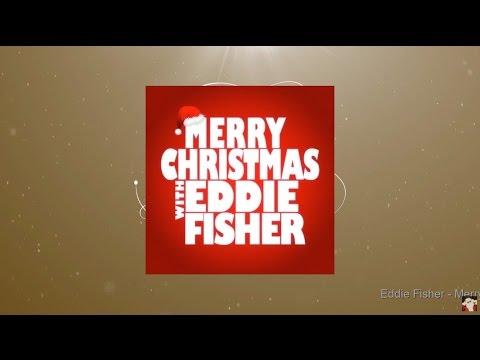 Merry Christmas with Eddie Fisher (Full Album)